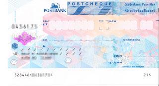 Postbank BV