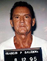 """Top 70 Famous Irish American Gangsters: Francis """"Cadillac Frank"""" Salemme"""