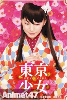 Tokyo Shoujo - Tokyo Girl 2013 Poster