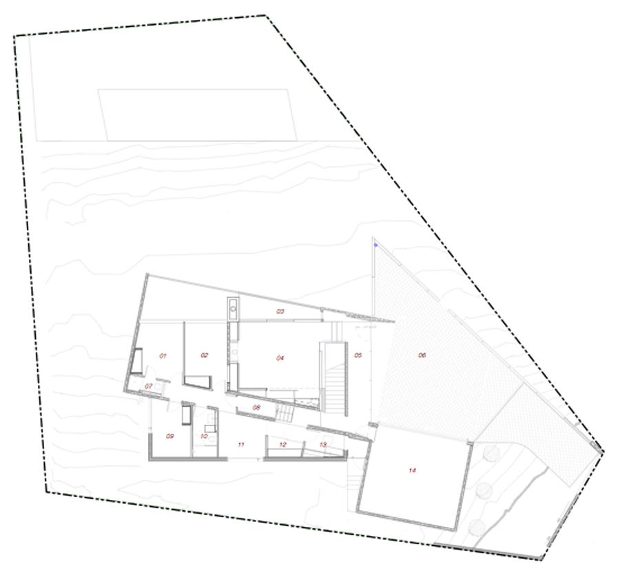 mặt-bằng-tầng-2-biệt-thự-3-tầng