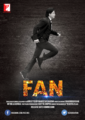 FAN (2016)Watch full hindi movie (Trailler)