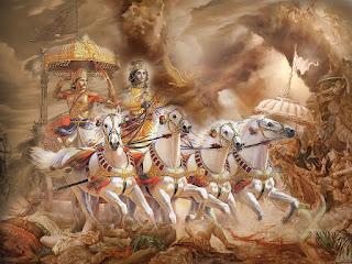 పురుషోత్తమ ప్రాప్తి యోగము(15వ అధ్యాయం) Purushothama Prapthi Yogam 1
