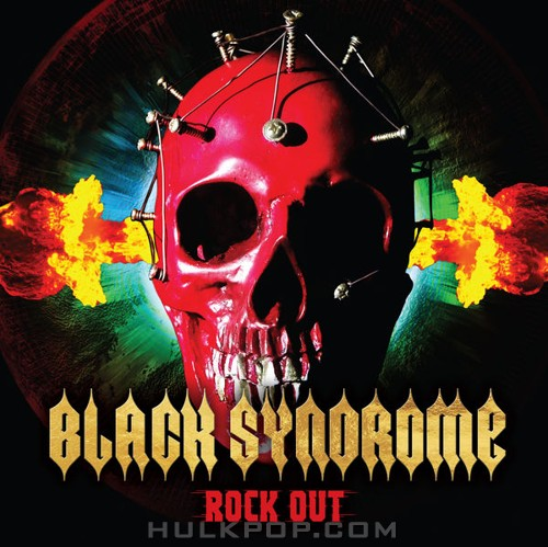 Black Syndrome – Rock Out (feat. Kingston Rudieska & Manju Pocket) – Single