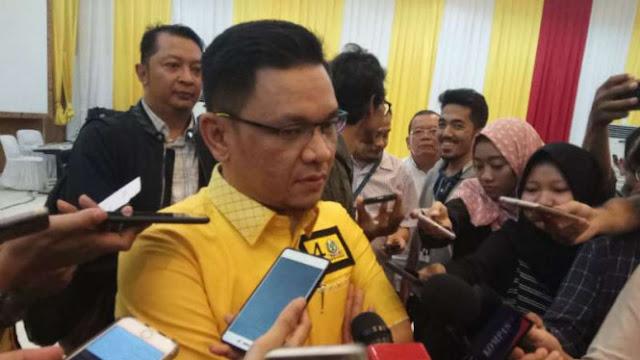 Tim Jokowi Minta Jonru Ginting Insaf