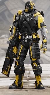 Murdock challenger skin aspirante