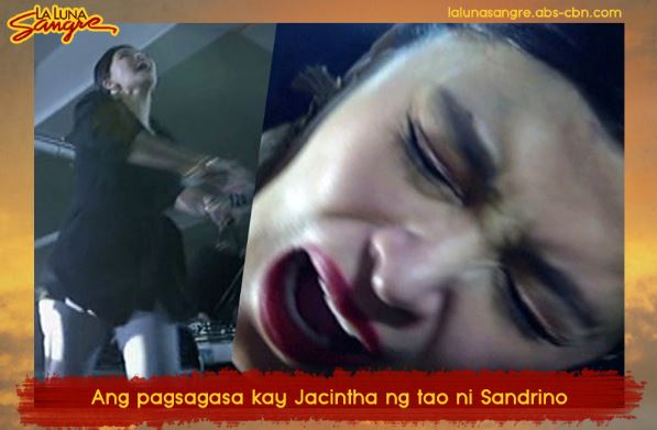 Angel Locsin's Enthralling Journey As Jacintha Magsaysay In La Luna Sangre