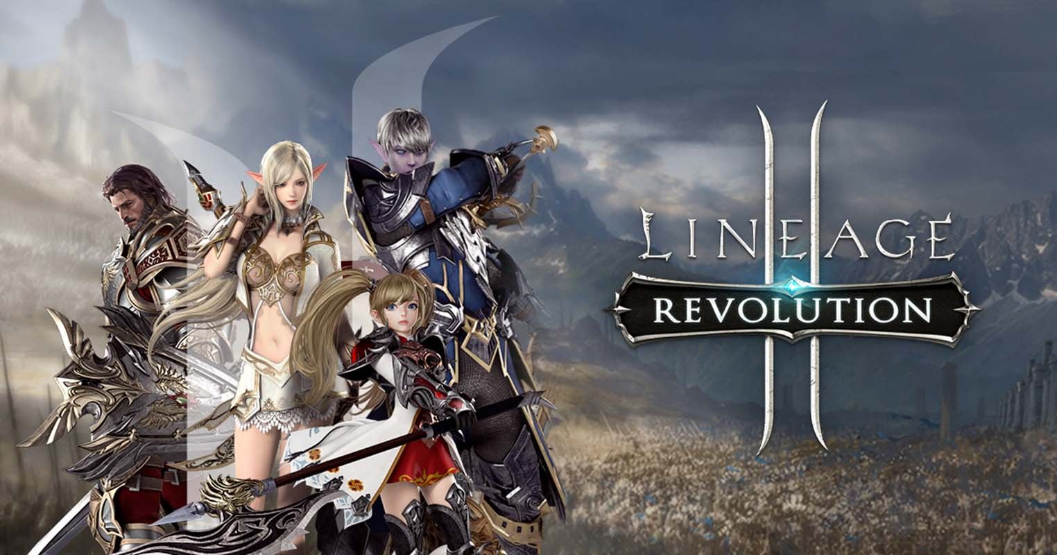 Update Terbaru Lineage 2: Revolution