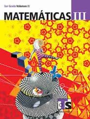 Matemáticas III Volumen II Libro para el Alumno Tercer grado 2018-2019 Telesecundaria