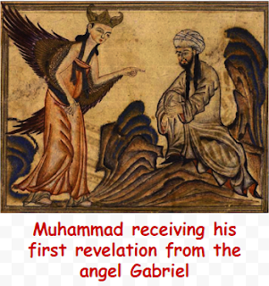The Arabic word 'Islam' simply means 'submission', and derives from a word meaning 'peace'. In a religious context it means complete submission to the will of God