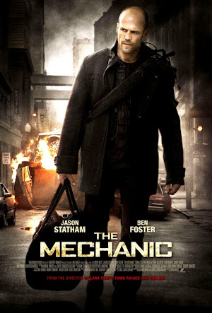 Pemain The Mechanic