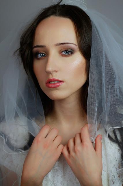 jak umalować się na ślub