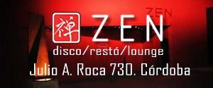 Zen Disco