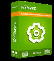 TweakBit FixMyPC Full version