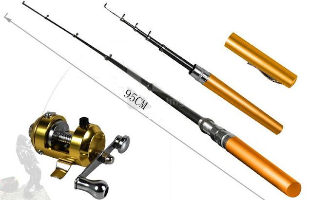 Basic Fishing Equipment