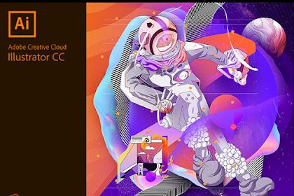 Free Download Adobe Illustrator CC 2018 Full Version Crack