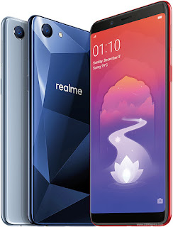 Specs And Price Of Oppo RealMe 1 With 6GB RAM, AI Chip