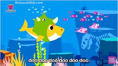 Hilang Stress Dengar Lagu Baby Shark Doo Doo Doo