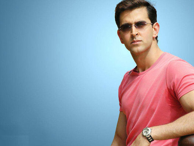 Wallpaper Hrithik Roshan