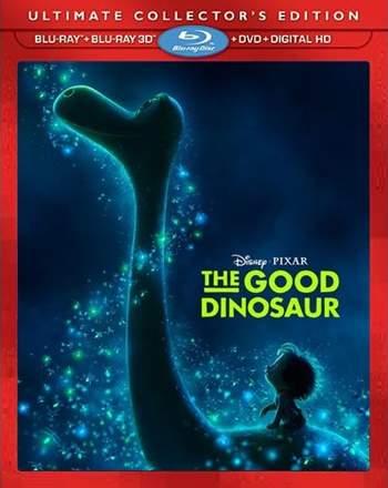 Un Gran Dinosaurio 3D SBS Latino Dual