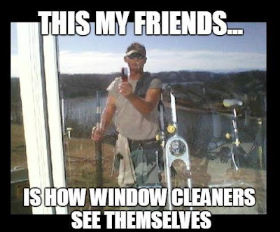 Window Cleaning in Knoxville, Sevierville TN