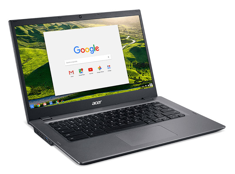 Acer Chromebook 14 introduced