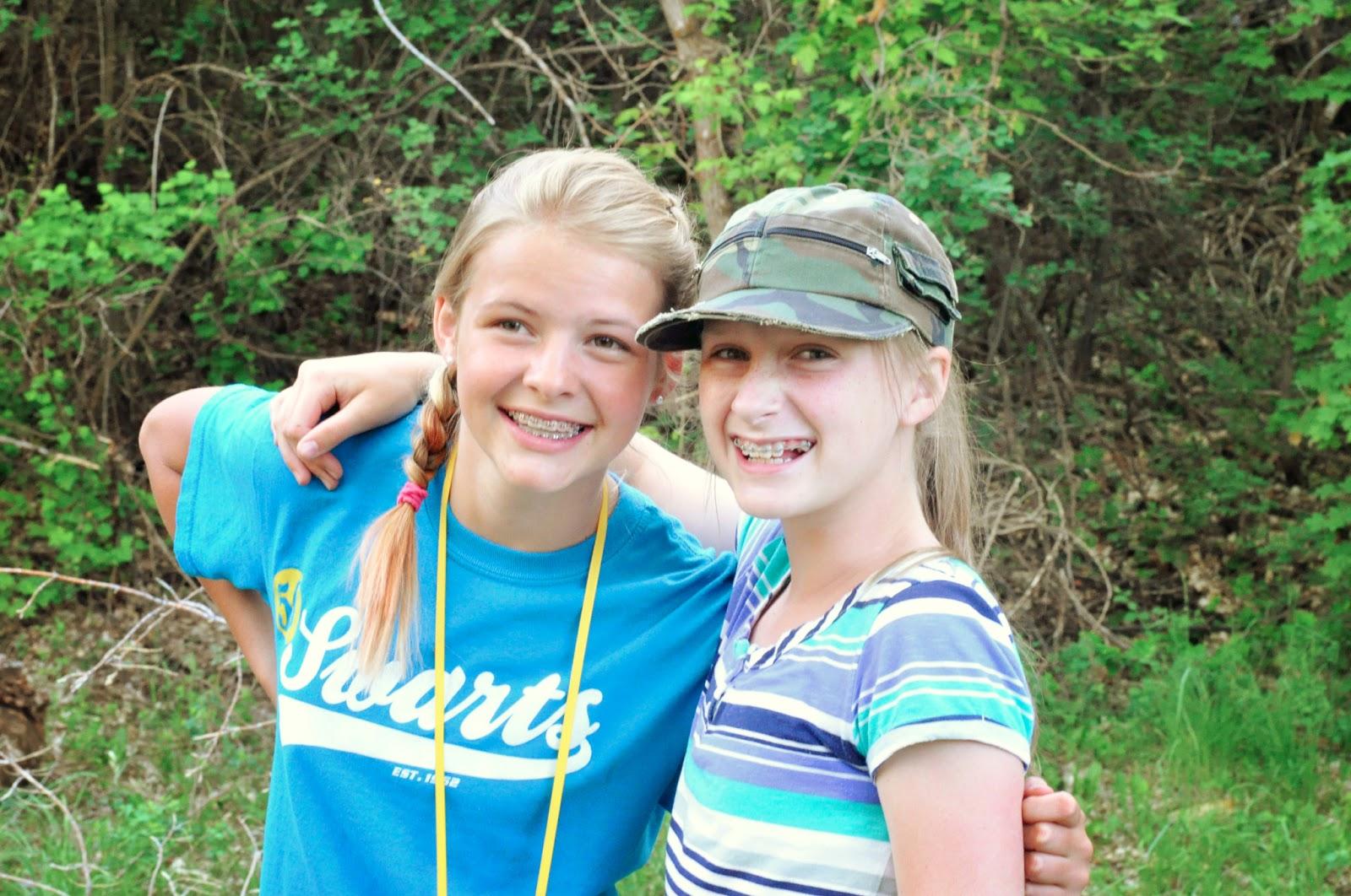 duct tape girls camp crafts {ideas}   Little Birdie Secrets