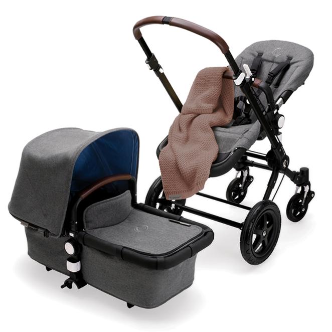 Bugaboo Cameleon Blend Stroller