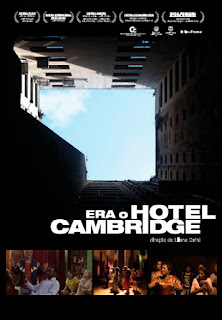 Era o Hotel Cambridge - HDRip Nacional
