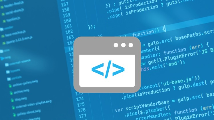 JavaScript Fundamentals - Udemy course