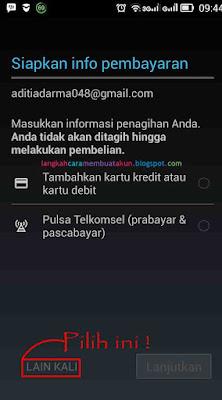 Lengkap! Cara Daftar Email Gmail di Hp Android Terbaru