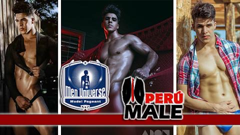 Men Universe Model Nicaragua 2018