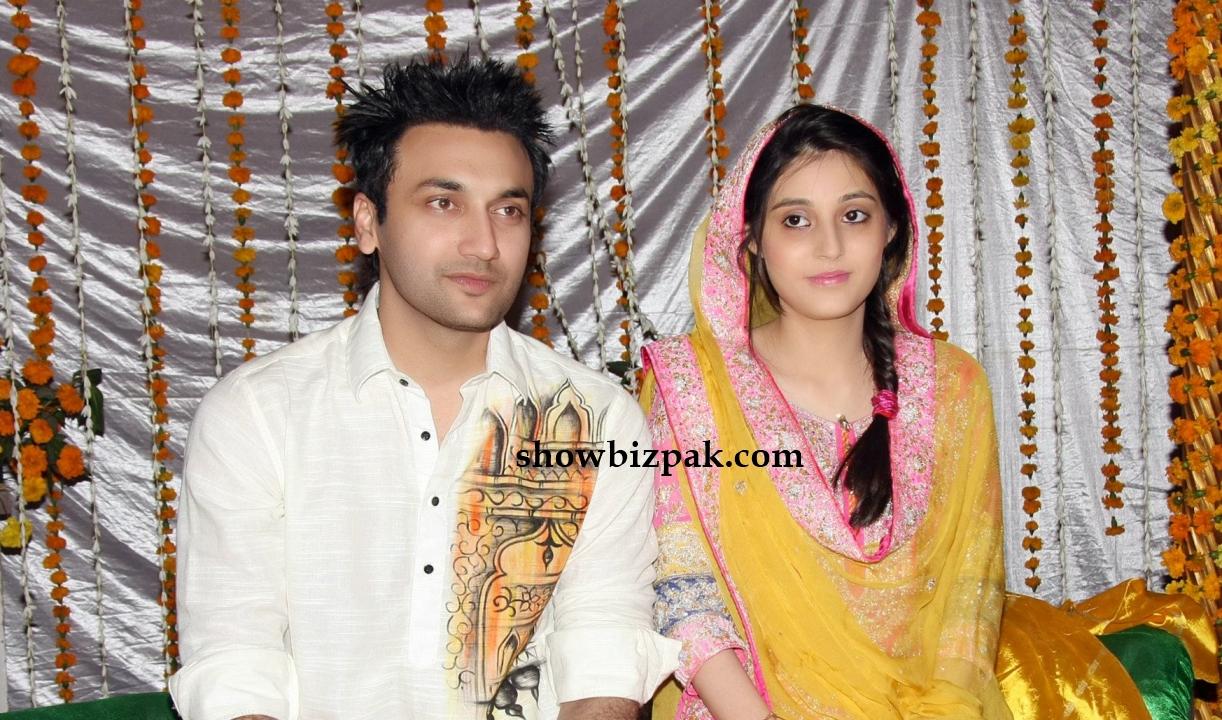 Faiq Khan Wedding Shaadi Pic