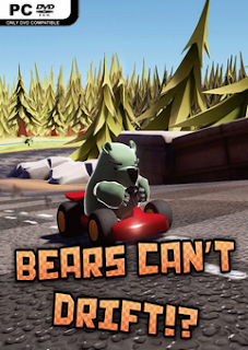 Download Bears Cant Drift PC Gratis