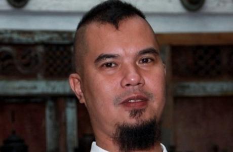 Akhirnya Polisi Tetapkan Ahmad Dhani sebagai Tersangka soal Kicauannya di Medsos