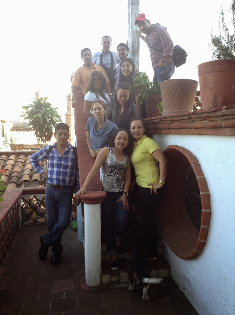 press trip a taxco