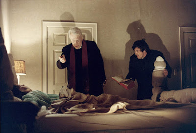 The Exorcist 1973 horror movie Max von Sydow