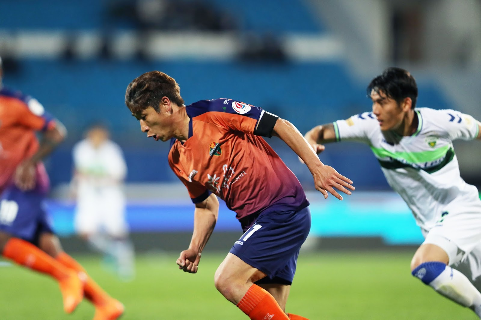 Preview: Gangwon FC vs Pohang Steelers K League 1