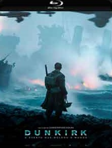 Dunkirk (2017) BluRay 720p | 1080p Legendado - Download Torrent