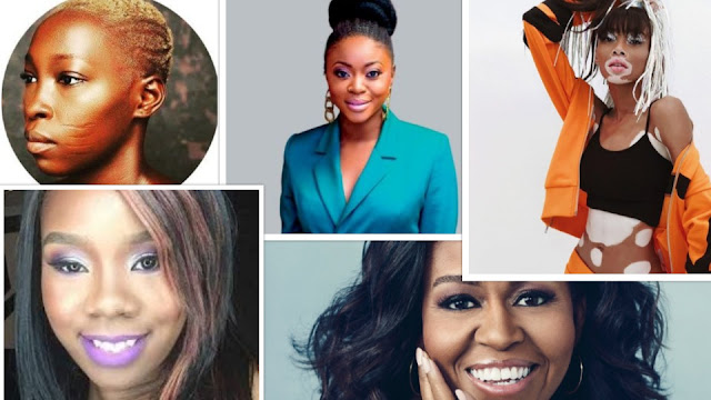 young women who inspired us in 2018