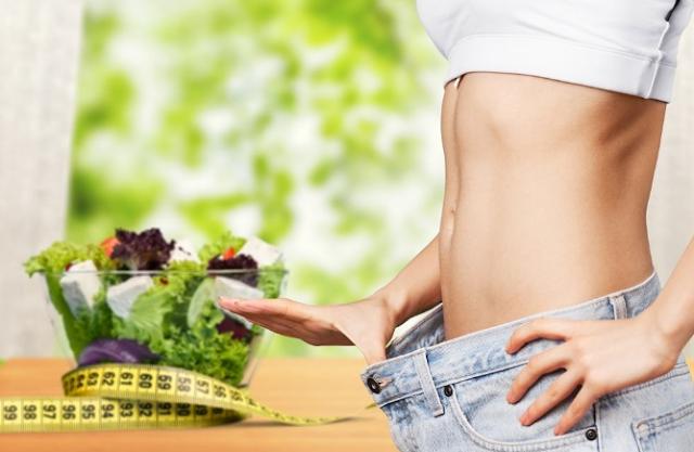 Rahasia menurunkan berat badan dengan aman