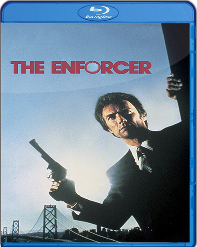 The Enforcer [1976] [BD25] [Latino – Castellano]