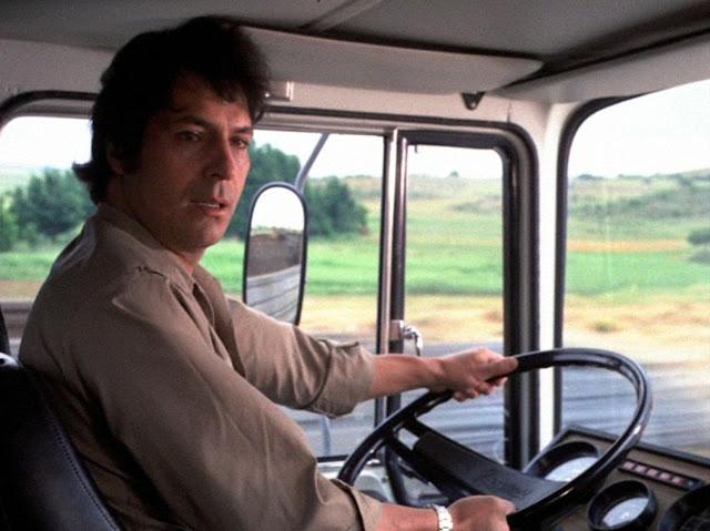 Los Camioneros (1973)