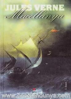 Jules Verne - Macellanya