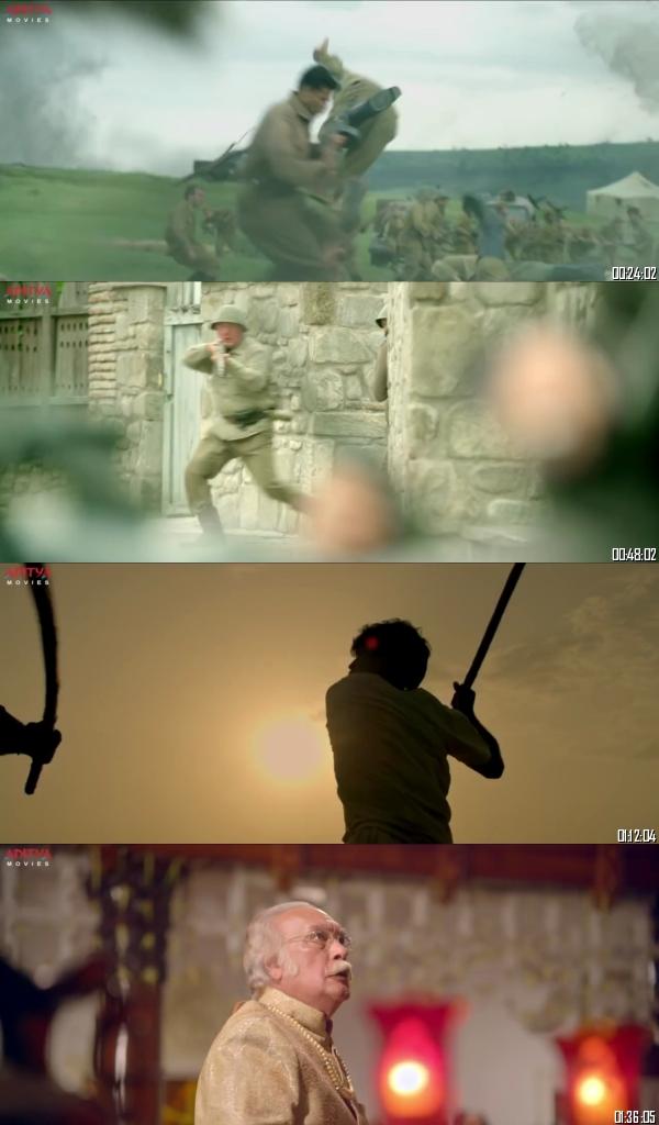 Khiladi ki Jung 2019 Hindi Dubbed 720p 480p Full Movie Download