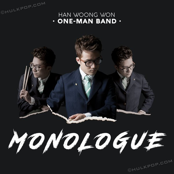 Han Woong Won – Monologue