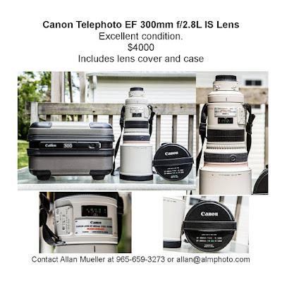 ALM Photo, Canon, lenses, 300mm