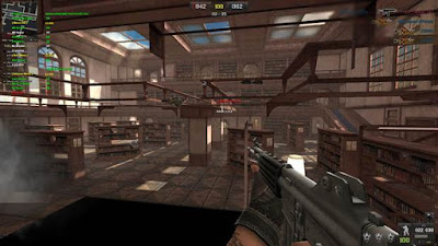 Pointblank CITS