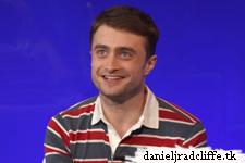 Daniel Radcliffe on Nikki & Sara Live