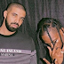 "Faixa ""SICKO MODE"" do Travis Scott com Drake e Swae Lee deve estrear no top 10 da Billboard"