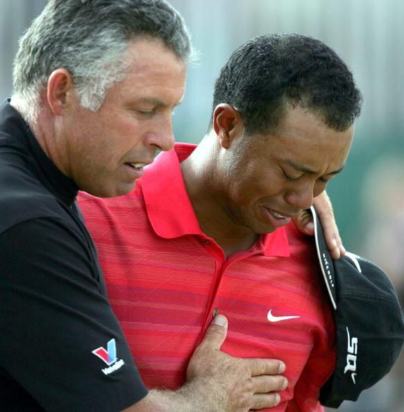 best sport channel  tiger woods best life   professor golf
